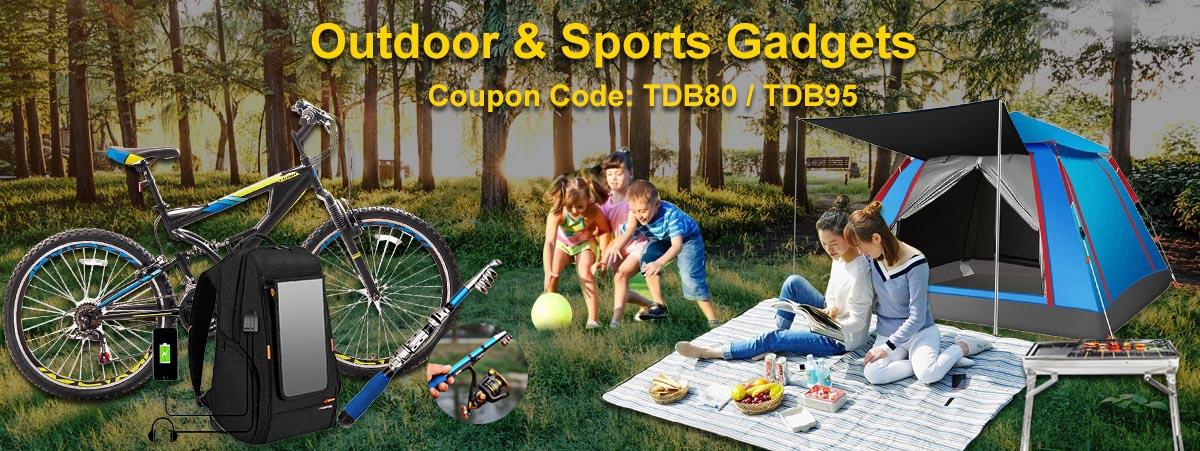 sunsky-online.com - Outdoor & Sports Gadgets