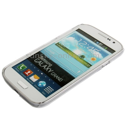 phone telescope crystal case for samsung galaxy grand duos i9082
