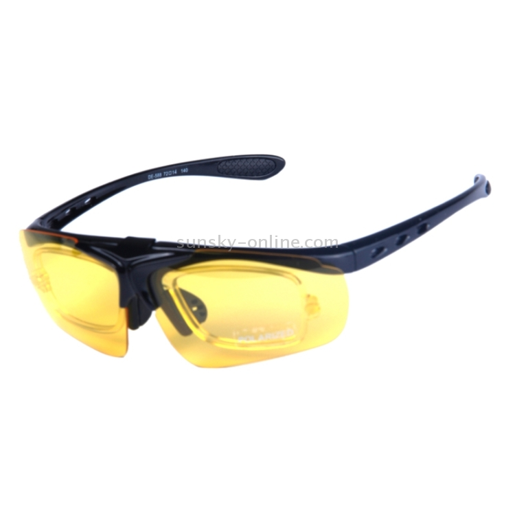 SUNSKY - OBAOLAY Outdoor Cycling Protection Sports ...