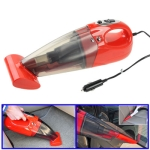 Deep Clean Car Handy Vacuum Cleaner, Body Size: 380 x 150 x 110mm