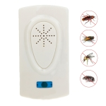 Electronic Helminthes Machine Repellent Mosquitoes Pest, Usefulness area: 50-80 square meter