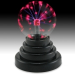 USB Plasma Ball Sphere Light