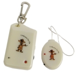 Electronic Anti-lost Personal Reminder Alarm, Set distance:0~25m