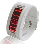 Многофункциональные LED часы