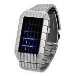 LED часы Japanese-inspired
