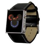 Цифровые LED часы с яркой подсветкой