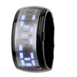 LED часы ODM Pixel Design (Черные)