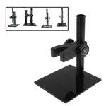 Professional Adjustable Microscope Working Station Stand Holder