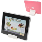 iPad Form Factor IP frame & mirror (Pink)