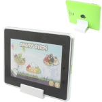iPad Form Factor IP frame & mirror (Green)