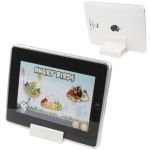 iPad Form Factor IP frame & mirror (White)