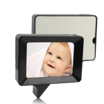 Dialog Box Photo Frame (Black)