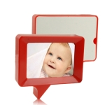 Dialog Box Photo Frame (Red)
