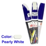 Pearly White Auto Paint Pen for TOYOTA TA-20