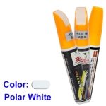 Polar White Auto Paint Pen for Mazda YM-5