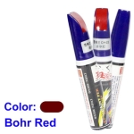 Bohr Red Auto Paint Pen for Chevrolet CH-23