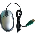 Оптическая мышь для компьютера, ноутбука