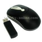Беспроводная оптическая USB мини - мышь