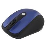 Оптическая мышь Bluetooth (Синяя)