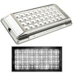 White Interior 36 LED Roof Light for Vehicle (DC 12V)
