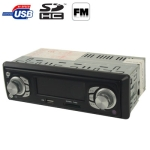 4 x 15W Car HiFi Multi-function Amplifier with FM Radio, Support SD / USB Flash Disk, RCA Line Out