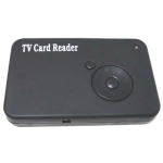 TV Card Reader