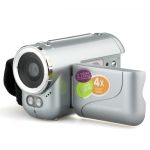 3.1 Mega Pixels Digital Video with 1.5 inch TFT LCD