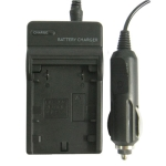 2 in 1 Digital Camera Battery Charger for JVC V808/ V815/ V823