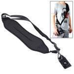 Anti-Slip Elastic Neoprene Quick Sling Strap for Camera