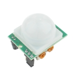 PIR Body Motion Sensor Module for Arduino / ARM / MCU / PIC
