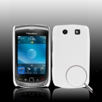 Dream Mesh Case for BlackBerry 9800 (White)