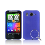 Dream Mesh Case for HTC Desire HD / G10 (Blue)