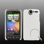 Dream Mesh Case for HTC G7 (White)