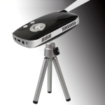 Mini Multimedia Projector
