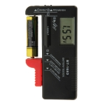 Универсальный тестер для проверки состояния аккумуляторных батарей BT-168D