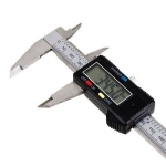 150 mm (6 inch) LCD Digital Vernier Caliper/Micrometer