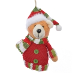 Hang Decorations Display Ornament Christmas Bear