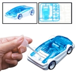 Salt Water Fuel Cell DIY Car Kit