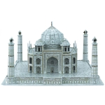 3D Puzzle TAJ MAHAL Card Kit (87pcs)