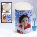 Watering Powder Instant Magic Blizzard Fake Snow Can