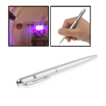 Magic Trick - Invisible Ink UV Light Pen
