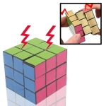 3x3 Electric Shock Magic Cube