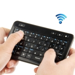Mini Bluetooth Keyboard for iPad/iPad 2/iPhone/Smart Phone/Laptop (Size: 121mm*74mm*10mm)