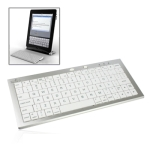 PG-iP001 Mini Bluetooth Keyboard For iPad/iPad 2