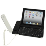 Bluetooth Keyboard with Telephone for iPad / iPhone
