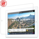 Anti-Glare Screen Protector Guard for New iPad (iPad 3) / iPad 2