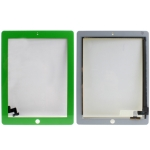 Replacement Touch Panel for iPad 2 (Green)