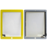 Replacement Touch Panel for iPad 2 (Yellow)