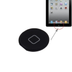 Home Button for iPad 2 (Black)