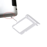 Sim Card Tray Holder for iPad 2 3G Version